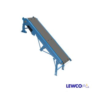 CFTFSB - transport products belt conveyor
