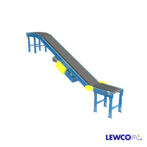 FTFRB - inclined belt conveyor