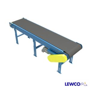 HDSB - heavy duty slider bed belt conveyor
