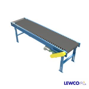 MDRB - medium duty roller bed belt conveyor