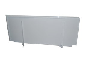 Side Pans (Guardrail) - Belt Conveyor
