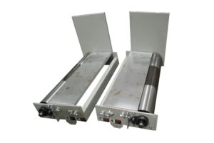 Tail Sections - Belt Conveyor