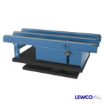 Lift Table Supported Chain Transfer